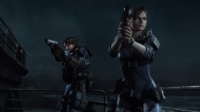 Jill is back with Resident Evil Revelations, now on the PC
